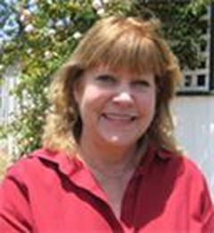 Carolyn Henderson